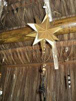 ... estrela de doze pontas...