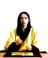 Mestre Wu Jhy Cherng