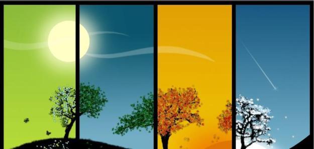 ciclos natureza