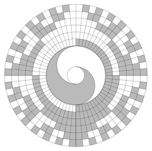 Mandala de Shao Yong