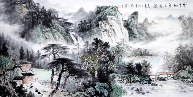 inverno chinês